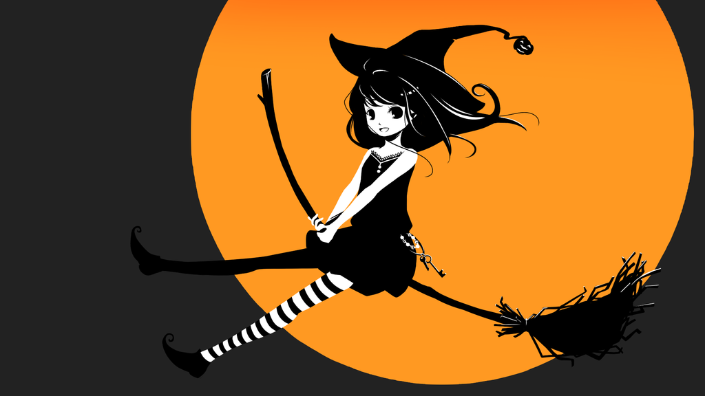 Halloween 2012 by mochimaruvii