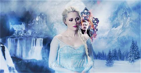 Captain Frozen by Eluegl