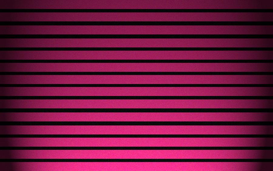 Pink And Black Wallpaper - QyGjxZ
