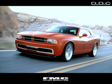 Dodge Dart by dacim12