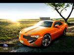 Dodge Monaco by phareck