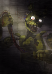Five Nights at Freddy's: Springtrap [RE-UPLOAD]