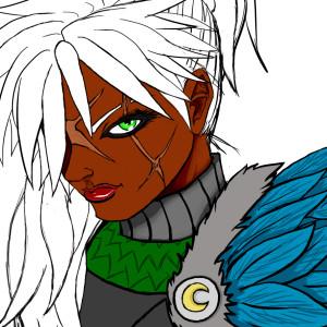 Darkwolf6090's Profile Picture
