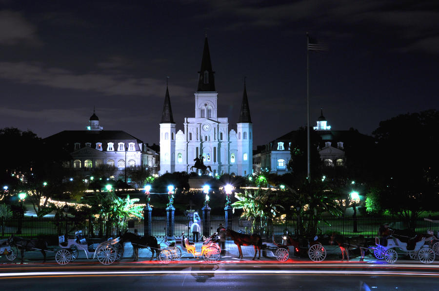 Images And Places Pictures And Info New Orleans French