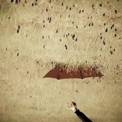 Rain by SanelMemic