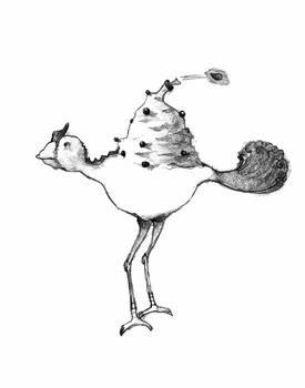 The Gaia Bird