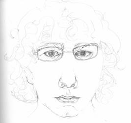Self-Portrait 11-27-2011