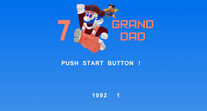 7 GRAND DAD Remastered by nintendofan012
