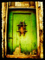 the Door II by kurosama