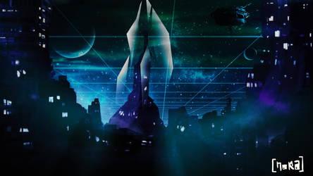 Sci Fi by BlueNoteFS