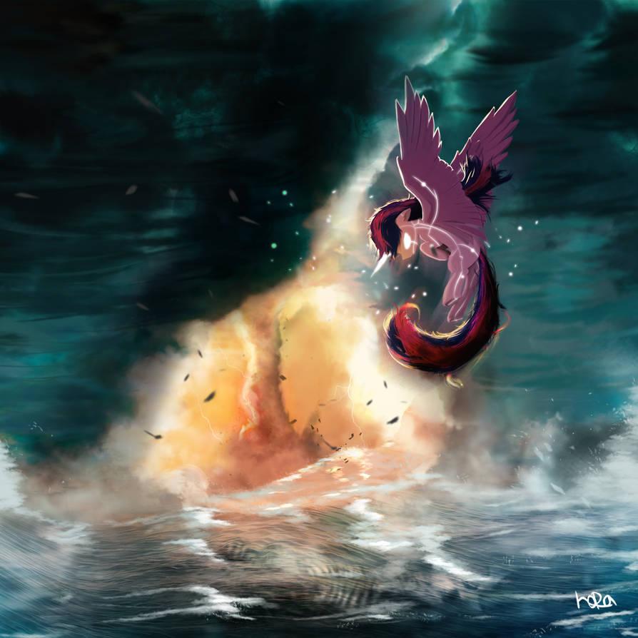 Storm by BlueNoteFS