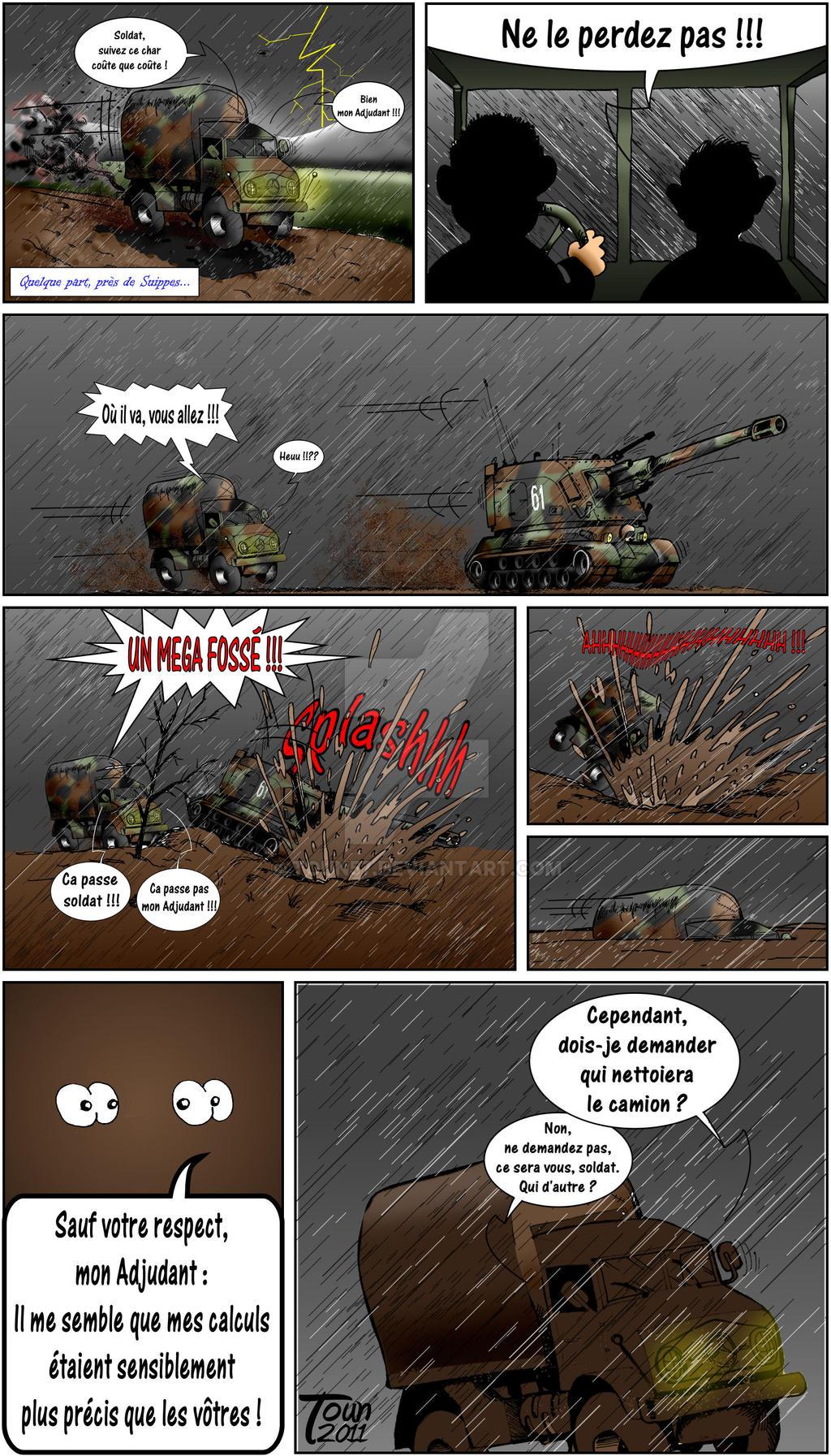 militaire du rang 2 by toun57 on deviantart
