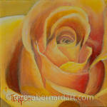 Just Another Yellow Rose