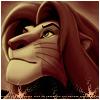 The Lion King, Simba by Dark-Annemieke