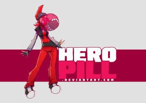 HeroPill's Profile Picture