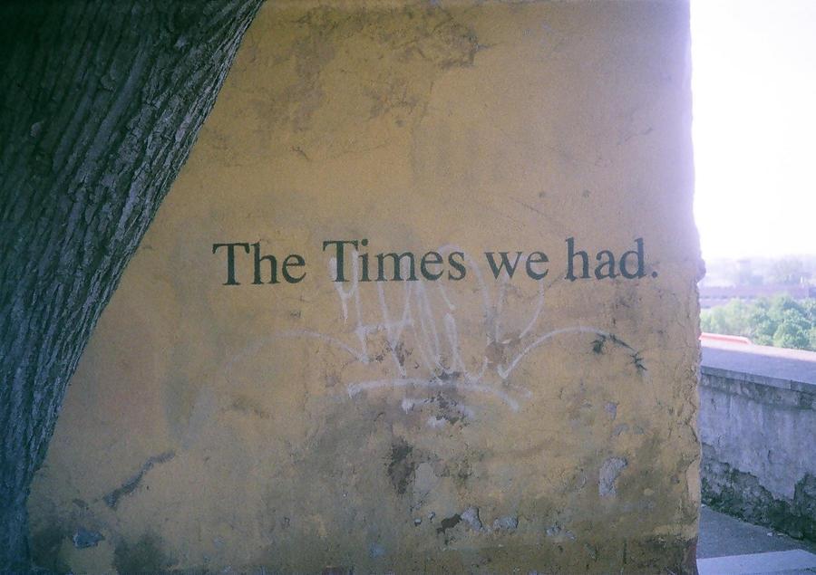 the times we had (Tallinn) by elfikzimba