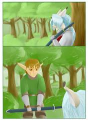 Rune Sword 1-1 by Oobaneko