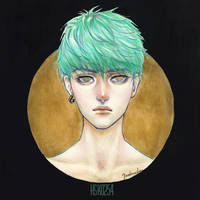 Mint by Hsk0254