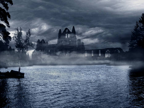 The Castle Of The Darkness