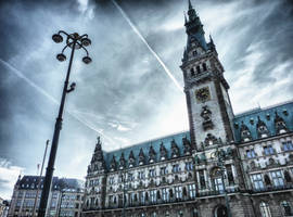 Hamburg by Life-For-Sale