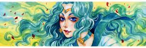 Sailor-Neptune