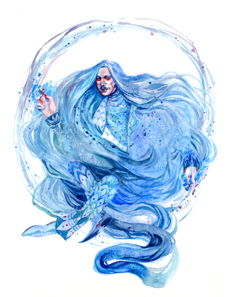 Divination by XViolacea