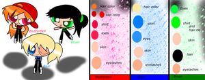 RDG's Colors by Ello-Artists