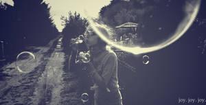 bubbles by homoitermiczna