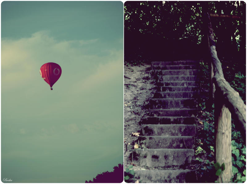 Air to earth by ChEryLoVe