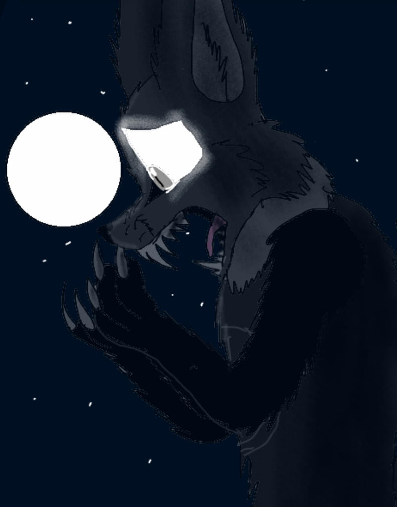 Another Microwolf TF by LoudandProudFanGirl