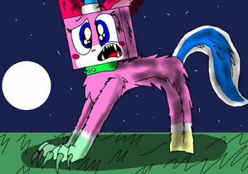 The Rule That Unikitty Didn't Say by LoudandProudFanGirl
