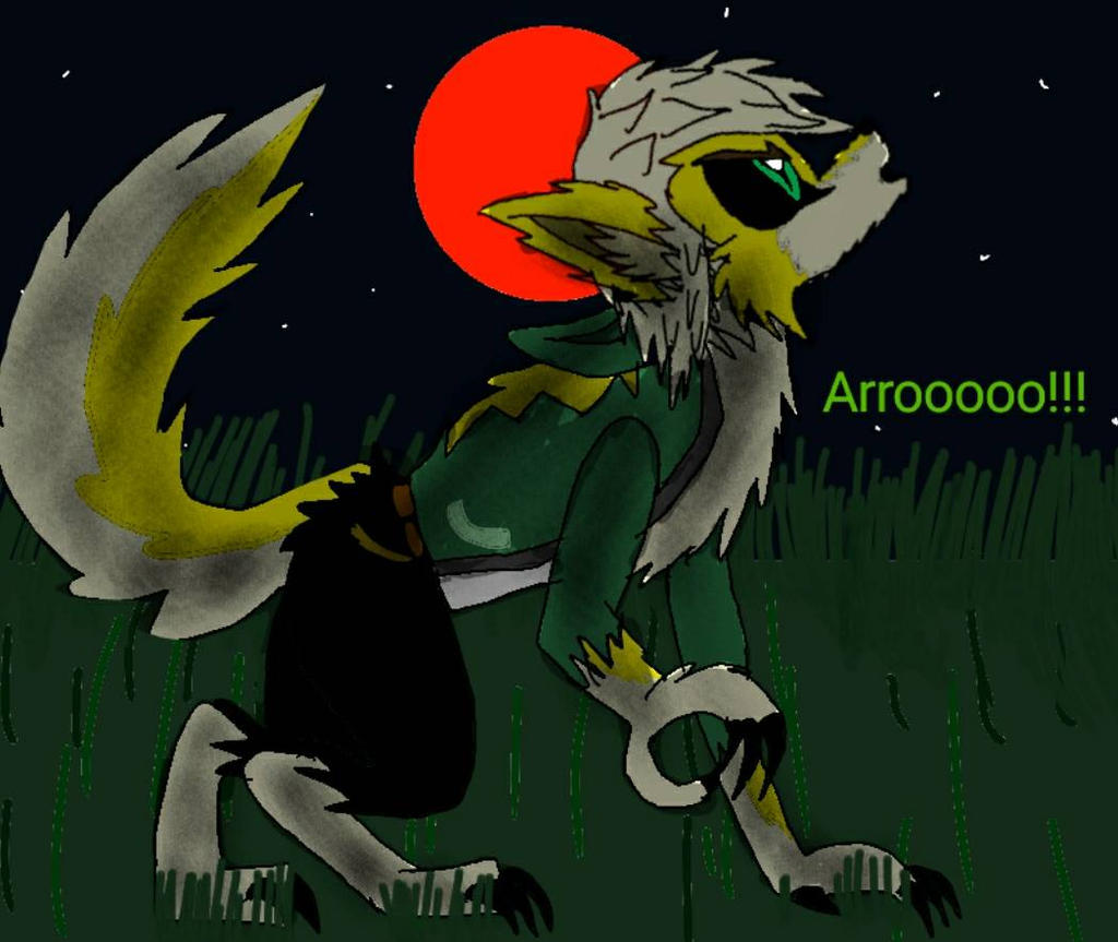 Werewolf Tf 2 by Picture2841 on DeviantArt