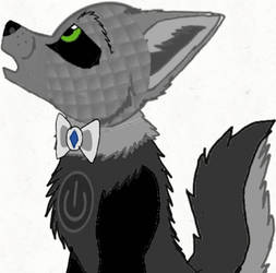 howling mic (with an invisibow.. hehe..) by LoudandProudFanGirl