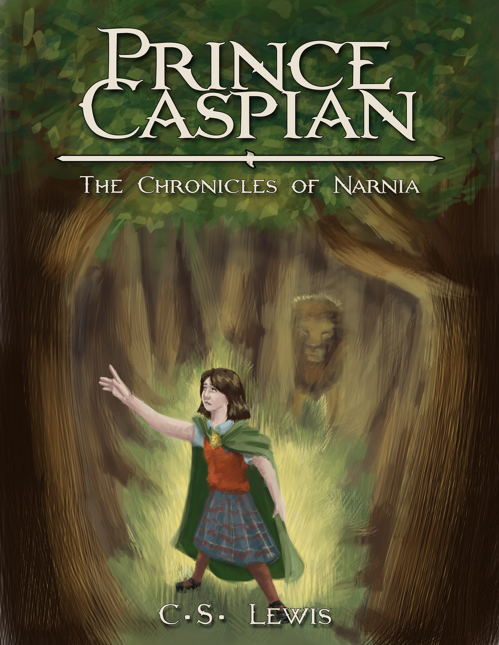 the chronicles of narnia prince caspian book report The chronicles of narnia: prince caspian peter and the liberties they take with prince caspian—which echo but and so it loses some of the book's core.
