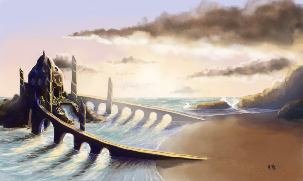 Matsya by Doodlee-a