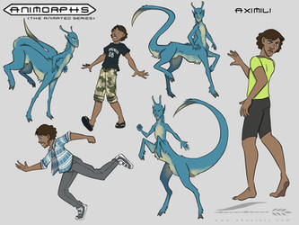 Character Sheet-Ax by Doodlee-a