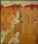 encaustic portrait 2