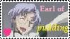 Lloyd stamp by DramaStar-Mel