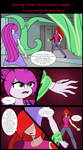 Charming Petals: Generation Page 7 by ScarletExtreme
