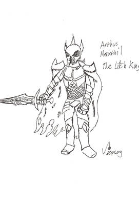 The Litch King