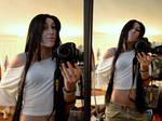 Marceline Cosplay WIP