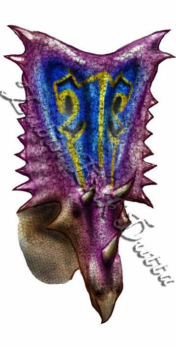 1/40 Tyrannosaurus rex w.i.p. by …