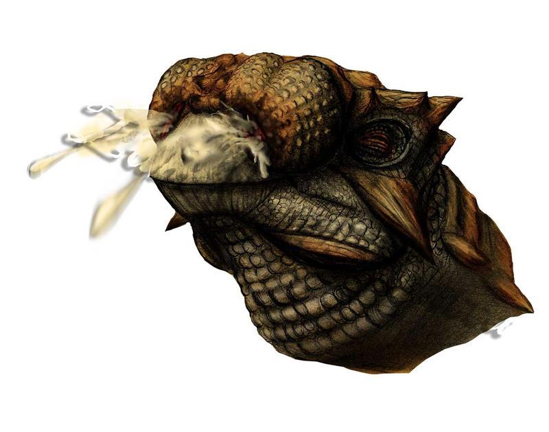 Pinacosaurus reconstruction by amorousdino