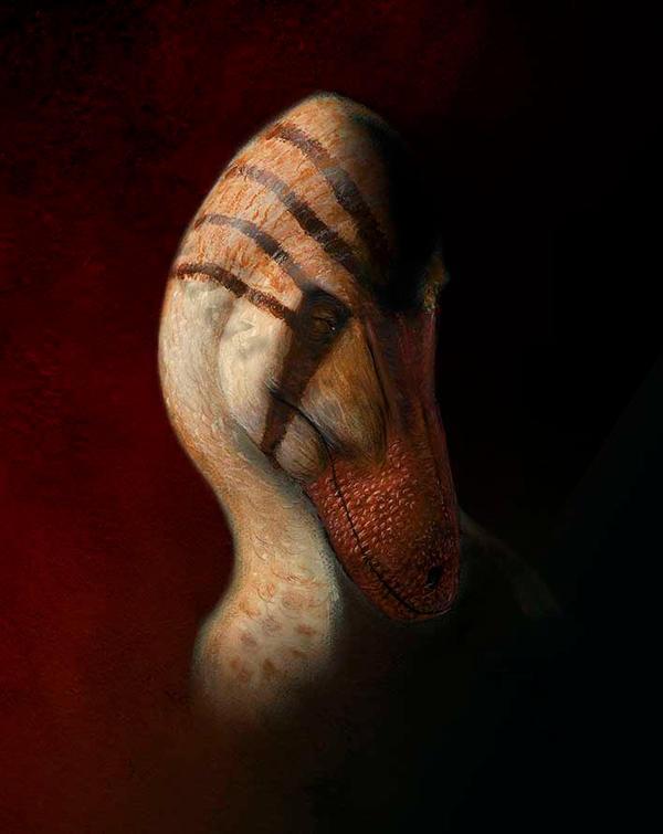 Melancholia Redux by amorousdino