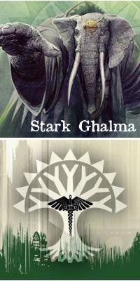 Stark Ghalma