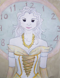 Am I The White Queen?
