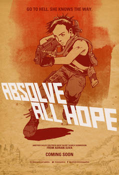 Absolve All Hope: Teaser