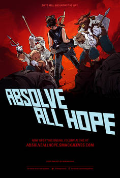Absolve All Hope