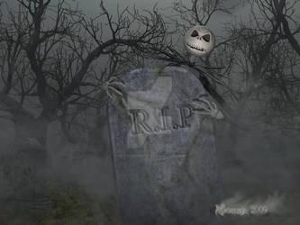 This is Halloween by VileYonderboy