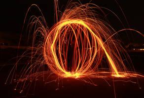 Fireball Part III - Molten by VileYonderboy
